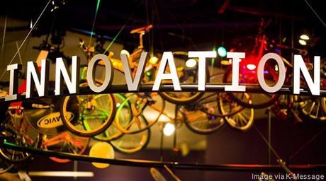 Non-disruptive-innovation
