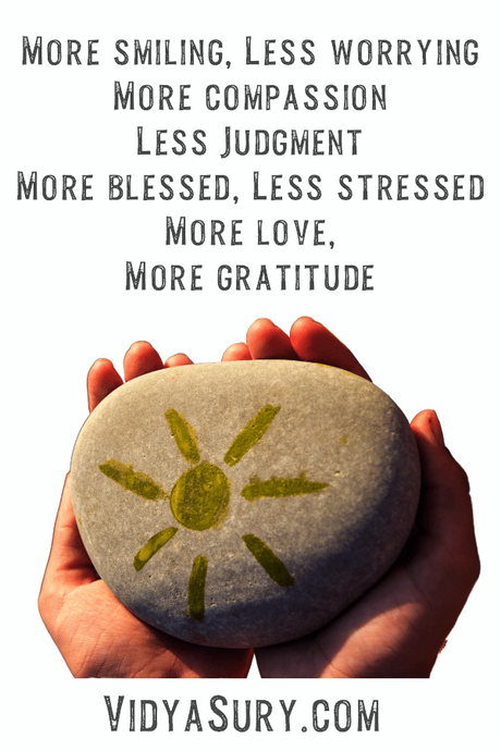 My blessed life #GratitudeCircle
