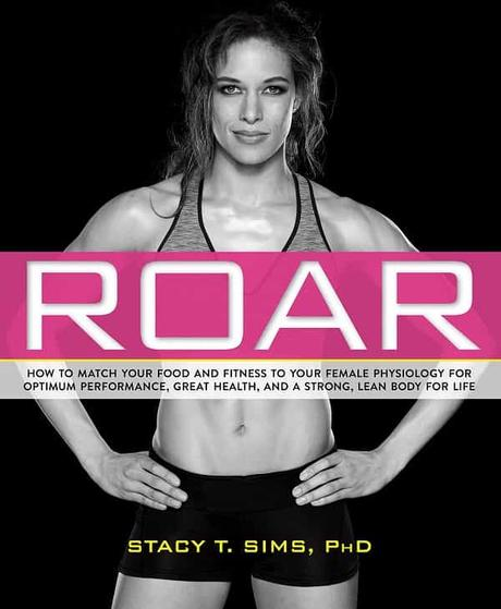 ROAR by Stacy Sims Book Summary