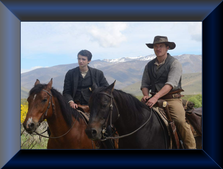 Slow West (2015) Movie Review