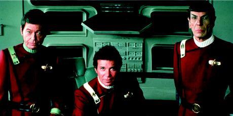 The Star Trek Re-Watch – Star Trek II: The Wrath of Khan