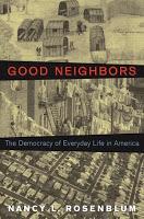 The Invaluable Inefficiency of Neighborhoods