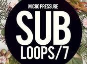 Micro Pressure Loops Sampe Pack
