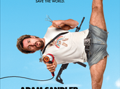 Adam Sandler Weekend Don't Mess with Zohan (2008) Movie Review