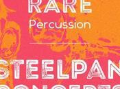 RARE Percussion Steelpan Concepts
