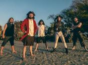 """ALESTORM Releases Single Official Video """"Pirate Metal Drinking Crew"""""""