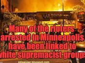 Most Minneapolis Rioting From Outside Groups