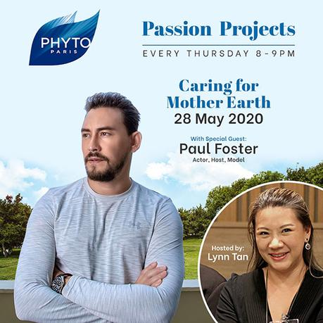PHYTO Passion Project