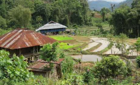 Photoessay: Countryside Captures – West Siang District, Arunachal Pradesh
