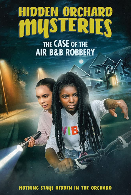 Hidden Orchard Mysteries: The Case of the Air B & B Robbery (2020) Movie Review