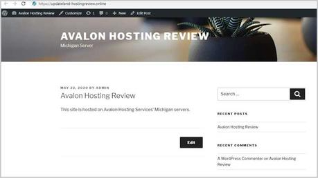 Avalon Hosting Services Review 2020: Is It Worth the Money?