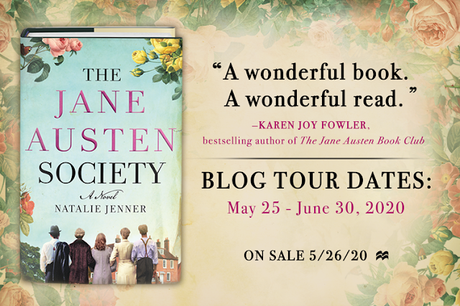 TEN REASONS TO READ AND LOVE THE JANE AUSTEN SOCIETY