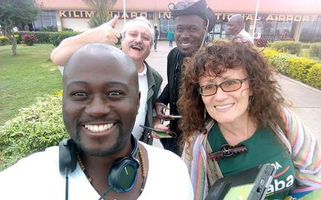 The future of travel in East Africa: Interview with Prof. Wolfgang Thome