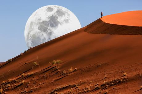 Namibia - Top six destinations we can't wait to visit again