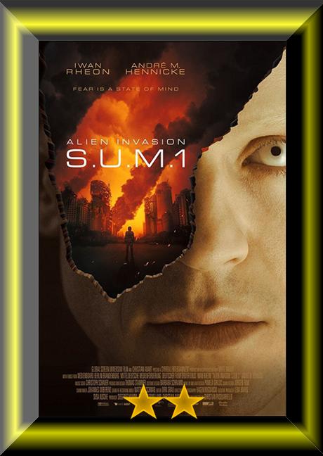 ABC Film Challenge – Sci-Fi – A – Alien Invasion: S.U.M.1 (2017) Movie Review