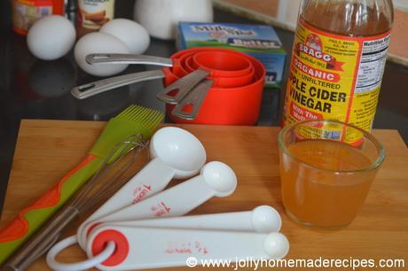 Apple Cider Pound Cake Recipe | How to make Apple Cider Cake Recipe