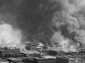 Coincidentally, Race Riots From 1921 Today--But Different Sort
