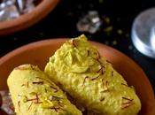 Malai Kulfi Recipe, Make Kesar Pista