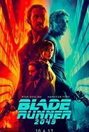 ABC Film Challenge – Sci-Fi – B – Blade Runner 2049