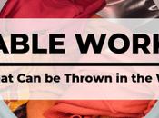 Washable Workwear: Work Clothing That Thrown Washing Machine