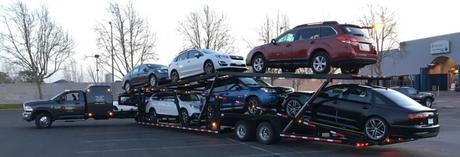 4 Tips To Pick The Right Car Trailer Manufacturer
