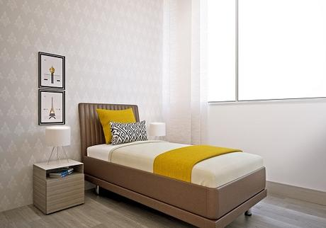 How to Make Your Bedroom a Calming Oasis for Better Sleep