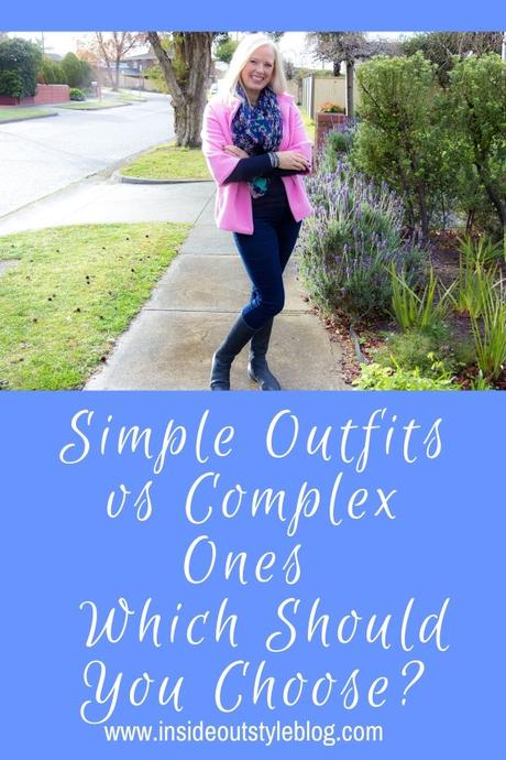 Simple Outfits vs Complex Ones – Which Should You Choose?
