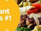 Low-carb Meal Plan: Vibrant Colors