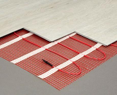 Is Underfloor Heating easy to install?