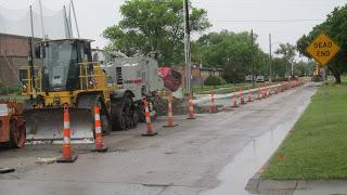 Wichita and the Road Ahead