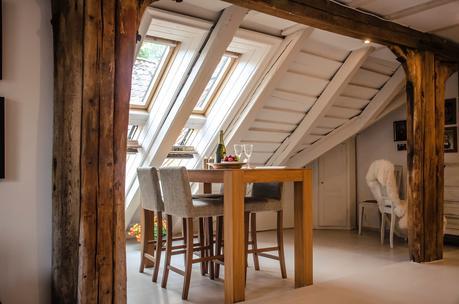 Important things to consider before choosing loft builders
