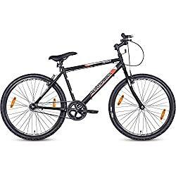My Cycle My Companion