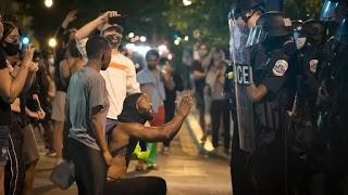 After 25 years of progress on police reform following the Rodney King beating, Trump and Sessions rolled back the clock and gave us the George Floyd killing