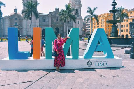 A day in Lima