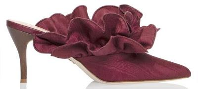 Shoe of the Day   Brother Vellies Stell Mules