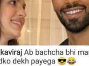 Fans Reaction Hardik Pandya Shocking News About Natasha Pregnancy