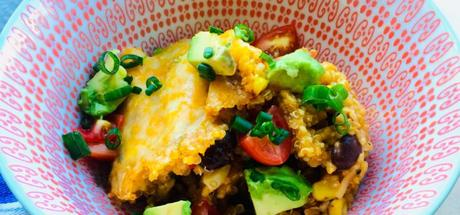 Pantry Enchilada Bake2 min read
