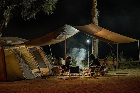 Essential Items to Bring on Your Next Camping Trip