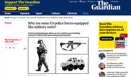 FireShot Capture 012 - Why are some US police forces equipped like military units_ - World n_ - www.theguardian.com