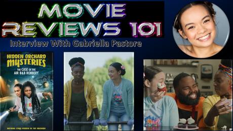 Interview with Gabriella Pastore