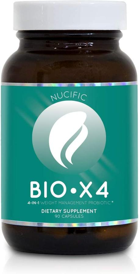 Nucific Review 2020 – Side Effects & Ingredients