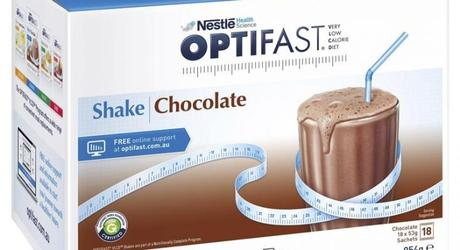 Optifast Review 2020 – Side Effects & Ingredients