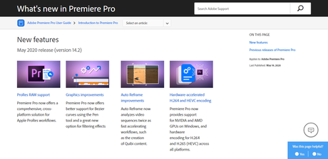 Camtasia Vs Adobe Premiere Pro 2020: Which One Is The BEST?