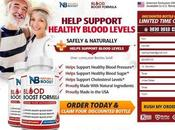 Blood Boost Formula Reviews: Supplement Lower Pressure Fast