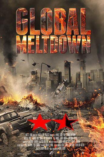 ABC Film Challenge – Sci-Fi- G – Global Meltdown (2017)