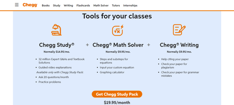 Bartleby Vs Chegg 2020: Which One Is The Best? (Top Pick)