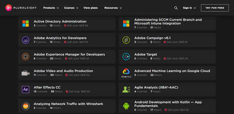 Code School vs Pluralsight 2020: Which is Better & Why To Join? (Top Pick)