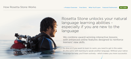 Instant Immersion vs Rosetta Stone 2020: Which One Is Worth It?