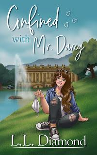 CONFINED WITH MR DARCY -  LET'S HELP THE JANE AUSTEN'S HOUSE MUSEUM!