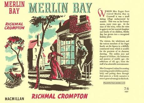 Merlin Bay (1930) by Richmal Crompton